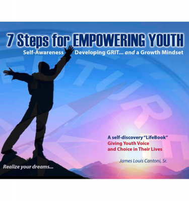 7 Steps for EMPOWERING YOUTH
