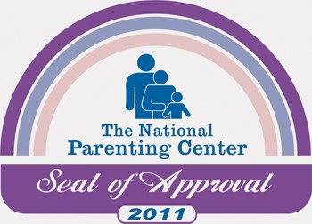 "It's a cooperative and national award winning community building hands-on discovery game called Teamwork and FamilyPlay™ received the 2011 The National Parenting Center Seal of Approval for ""bridging the generational divide""."