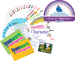 Teamwork and FamilyPlay™ helps you engage students, equip staff and empower families through positive, purposeful play.™