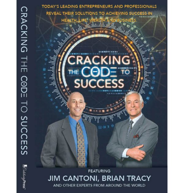 Cracking the Code to Student Success by Jim Cantoni